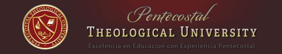 Universidad Teologica Pentecostal